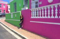 Sudafrica – Città del Capo