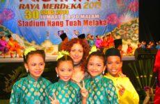 Malesia – Malacca