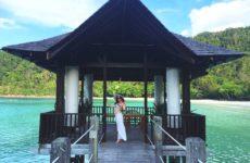 Borneo – Kota Kinabalu