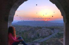 Turchia – Cappadocia