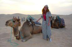 Tunisia – deserto