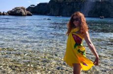 Sicilia – Taormina (Isola Bella)