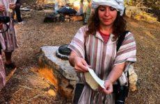 Israele – Kfar Kedem