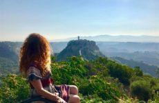 Lazio – Civita di Bagnoregio