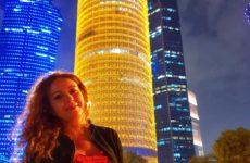 Doha – Skyline