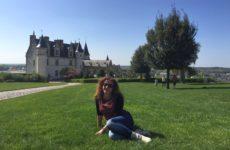 Francia – castelli della Loira