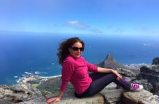 Western Cape – Table Mountain