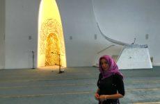 Qatar moschea