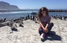 Sudafrica – Betty's Bay