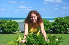 Polinesia Francese – Maupiti