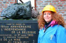 Belgio – Miniera di Blegny