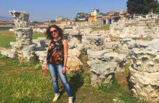 Turchia – Izmir