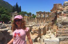 Turchia – Efeso