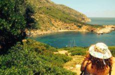 Grecia – Alonissos
