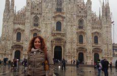 Lombardia – Milano