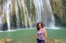 Repubblica Dominicana – La cascada de El Limon