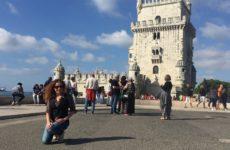 Portogallo – Torre di Belem