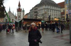 Germania – Monaco di Baviera