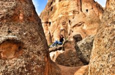 Turchia – Cappadocia – Goreme