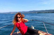 Lazio  – Lago di Bolsena