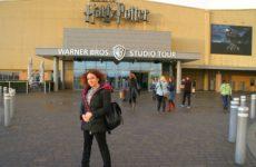 Londra – Warner Bros Studios
