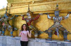 Thailandia – Bangkok (Palazzo Reale)