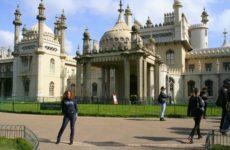 Inghilterra – Brighton