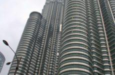 Kuala Lumpur – Petronas Tower