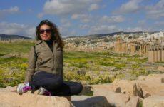 Giordania – Jerash