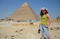 Egitto – Giza