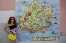 Sicilia – Ustica
