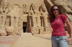 Egitto – Abu Simbel