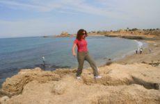 Israele – Caesarea