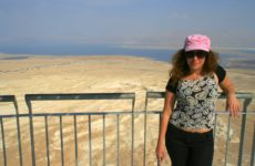 Israele – Masada