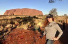Australia/Northern Territory – (Uluru)