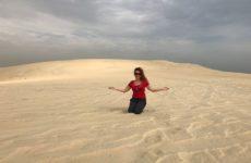 Deserto – Qatar