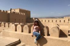 Nizwa – Oman